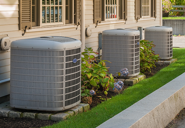 Central Air Conditioning System Installations in Southern New Hampshire and Maine