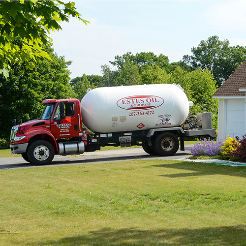 Propane Company Delivering to Southern NH and Maine